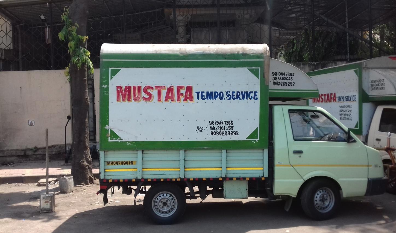 tempo service mumbai